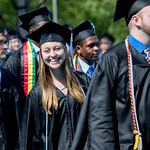 "<b>Commencement 2018</b><br/> Luther College Commencement Ceremony. Class of 2018. May 27, 2018. Photo by Annika Vande Krol '19<a href=""//farm2.static.flickr.com/1745/40651596780_09a6f6d88a_o.jpg"" title=""High res"">∝</a>"