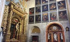 2018-Z077 Zamora Catedral Santa Iglesia (Wolfgang Appel) Tags: wolfgappel spanien spain espana espanya zamora santaiglesia catedralcatedral de