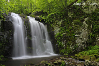 Naked Creek Falls