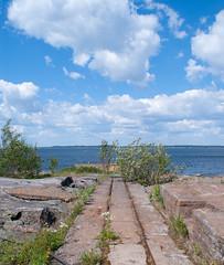 Isosaari (Janne Koivisto) Tags: sony dslr alpha200 helsinki finland isosaari island suomi saari linnakesaari