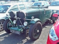 516 Talbot 95:105 (1934) (robertknight16) Tags: talbotlago france 1930s sportscar talbot90 talbot105 silverstone vscc ayw482