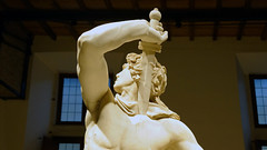 The Ludovisi Gaul