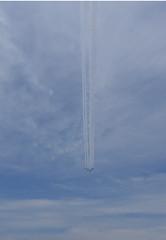 DSC08243 (kagawa_ymg) Tags: 航空祭 ブルーインパルス blueimpulse