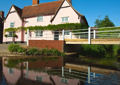 The Ford @ Kersey (suffolk) (Adam Swaine) Tags: kersey suffolkvillages suffolk fords cottages ruralvillages rural england englishvillages english britain british beautiful canon cottage englishcottage villagecottage counties eastanglia ukcounties ukvillages uk water