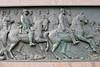 Siegessäule, Berlin (Stewie1980) Tags: berlin deutschland germany allemagne tiergarten groser stern berliner siegessäule denkmal victory column monument relief reliefdarstellung otto von bismarck könig wilhelm preusen king william prussia horse