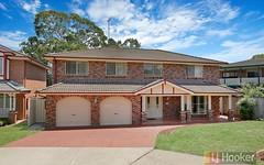 11 Pattern Place, Woodcroft NSW