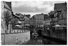 Hanseatic city of Stade (mechanicalArts) Tags: stade alter hafen hansestadt hanseatic old harbor