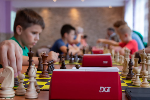 Grand Prix Spółdzielni Mieszkaniowej 2018, VI Turniej-19