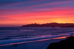 Carmel, California Sunset (jodell628) Tags: bigsur carmel california sunset beach