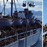Vietnam War 1965 - USS General LeRoy Eltinge (AP-154) thumbnail
