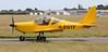 Evektor EV-97 EuroStar SL G-EGTF Lee on Solent Airfield 2018 (SupaSmokey) Tags: evektor ev97 eurostar sl gegtf lee solent airfield 2018
