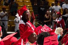 5D-6705.jpg (Tulsa Public Schools) Tags: central commencement graduation highschool ok oklahoma tps tulsa tulsapublicschools graduates people school student students unitedstates usa