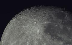 The Moon (testdummy76) Tags: moon mond astro astronomy astronomie astrofotografie astrophotography astrophoto astrofoto sky himmel nacht night nightsky nachthimmel lunar luna crater krater ioptron zwoasi178mc zwo