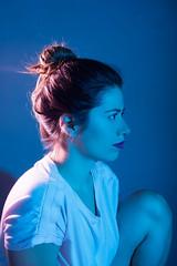 Angie (Queenalice19) Tags: lighting stuido nikon portrait