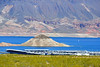 Nevada, Clark County, Lake Mead National Recreation Area, Lake Mead / Boulder Basin (EC Leatherberry) Tags: nevada nationalparkservice lakemead lakemeadnationalrecreationarea mojavedesert lake