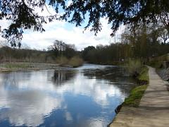 Kirkby Lonsdale - River Lune 180405 5 (maljoe) Tags: kirkbylonsdale cumbria rnblune