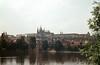 Au-dessus de la Vltava, le château de Prague (philippeguillot21) Tags: château castle prague praha capitale rivière river vltava tchéquie tchécoslovaquie europe pixelistes voigtländer vitoret