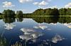 fullsizeoutput_107b (h.herbig) Tags: wolken see reflection lake sky clouds