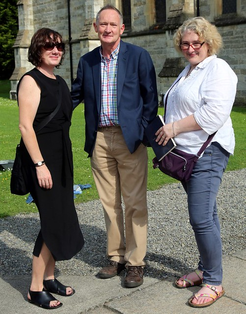 Columbs's 2018 06 03 Social - Patrick Hugh Lynch (25)