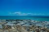 infinito (tosco974) Tags: mare acqua azzurro calabria italia italy cloud nuvole sea foto fotografia photo