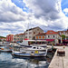 Stari Grad (Old Town), Hvar Island
