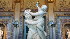 Bernini, Pluto and Proserpina