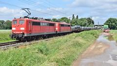 2 juni 2018 (davelaar21) Tags: railpool 151 088 037 bornheim