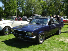 Opel Commodore (peterolthof) Tags: peterolthof klazienaveen oldtimerdag 652018 6467vg