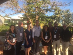 The Australian Institute of Aboriginal and Torres Strait Islander Studies, Broome, WA, 05/06/2018