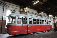 2015-10-10 Wien Tramway Nr.432 (beranekp) Tags: austria österreich wien tram tramway tramvaj tranvia strassenbahn šalina elektrika električka 432 museum