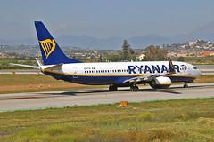 EI-FTK Boeing 737-8AS Ryanair AGP 05-05-18 (PlanecrazyUK) Tags: lemg malaga–costadelsolairport malaga costadelsol eiftk boeing7378as ryanair agp 050518