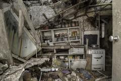 Das Haus der alten Dame (notanaddict321) Tags: haus maison abandoned verlassen verfall verrottet schimmel decay désaffecté destroyed leerstehend