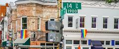 2018.06.09 Capital Pride Parade, Washington, DC USA 03041