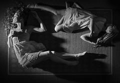 Looking West (R J Poole - The Anima Series) Tags: lismore nsw australia poole rjpoole art photographic fine artist photography prime lens leica leicas medium format portrait portraiture people anima series unusual strange dark low light studio lighting ringlight emotive emotional raw emotion original creative contemporary modern preraphaelite digital photoshop adobe haunting beautiful surreal surrealism artistic innovative jung jungian psychological psychology symbolic symbolism face female feminine storytelling soulful mystery mystic mysterious esoteric gothic goth west