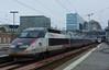 Iris 320 pour Paris (- Oliver -) Tags: sncf train infra tgv vigirail iris 320