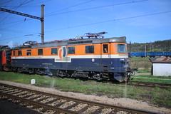 183.010 @ Kosice - Slovakia (uksean13) Tags: 183010 rusnoparada2018 train transport railway rail kosice slovakia canon 760d efs1855mmf3556
