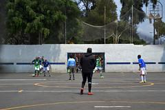 Partido (Evelio AD) Tags: mercado ciudad deporte fut football street calle urbano cdmx mex visitmexico