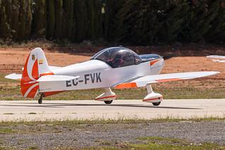 CFR6353 Mudry Cap10B EC-FVK