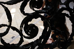 IMG_9556 La Pedrera (Casa Milà) (drayy) Tags: spain barcelona gaudi house apartment apartments building architecture lapedrera casamilà casamila antonigaudí gaudí