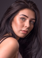 Shannon Pagee (rmk2112rmk) Tags: shannon pagee model beauty brunette portrait