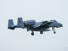 80-0262 A10C USAF MHZ (JETA1PHOTOS) Tags: mildenhall 2018