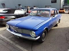Plymouth Valiant (rm fin) Tags: plymouth valiant car