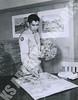 724- 5354 (Kamehameha Schools Archives) Tags: kamehameha archives ksb ksg ks oahu kapalama 1953 1954 luryier pop diamond art arthur wills