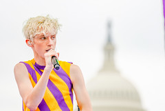 2018.06.10 Troye Sivan at Capital Pride w Sony A7III, Washington, DC USA 03483
