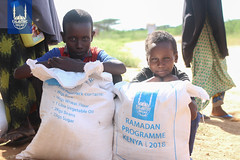 Ramadan Programme Implementation in Kenya