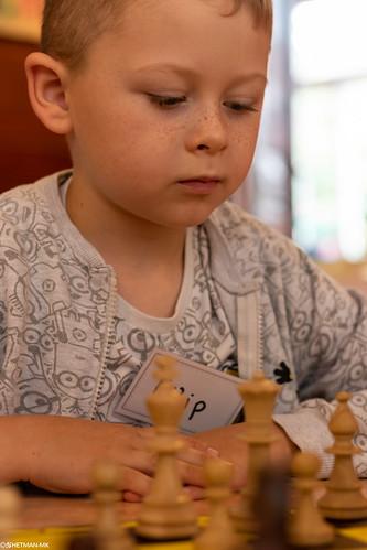 VIII Turniej Szachowy Przedszkolaków o Mistrzostwo Świdnicy-35
