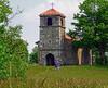Sv. Socerb (Vid Pogacnik) Tags: slovenia slovenija brkini church svsocerb