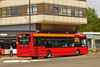 London United DLE300002 (SRB Photography Edinburgh) Tags: london buses bus road transport travel red hayes