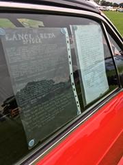 1980 Lancia Beta 2Litre Spider (mangopulp2008) Tags: 1980 lancia beta 2litre spider enfield car pageant london 2017
