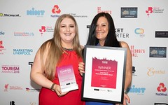 Tourism Young Person - Lucy Gaskell